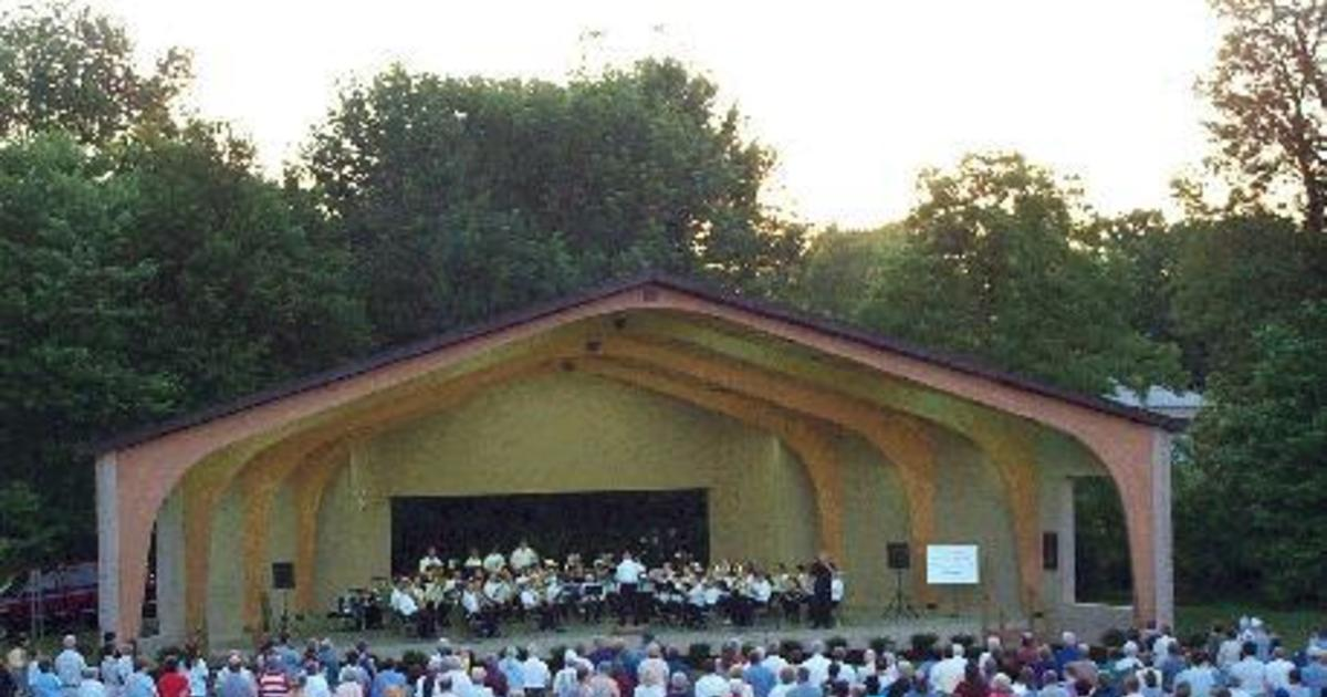 greenwood amphitheater