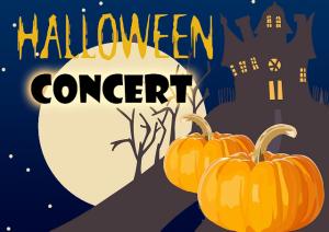 Indiana Halloween Concert