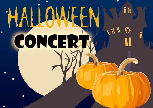 indiana halloween concert - Halloween Indiana
