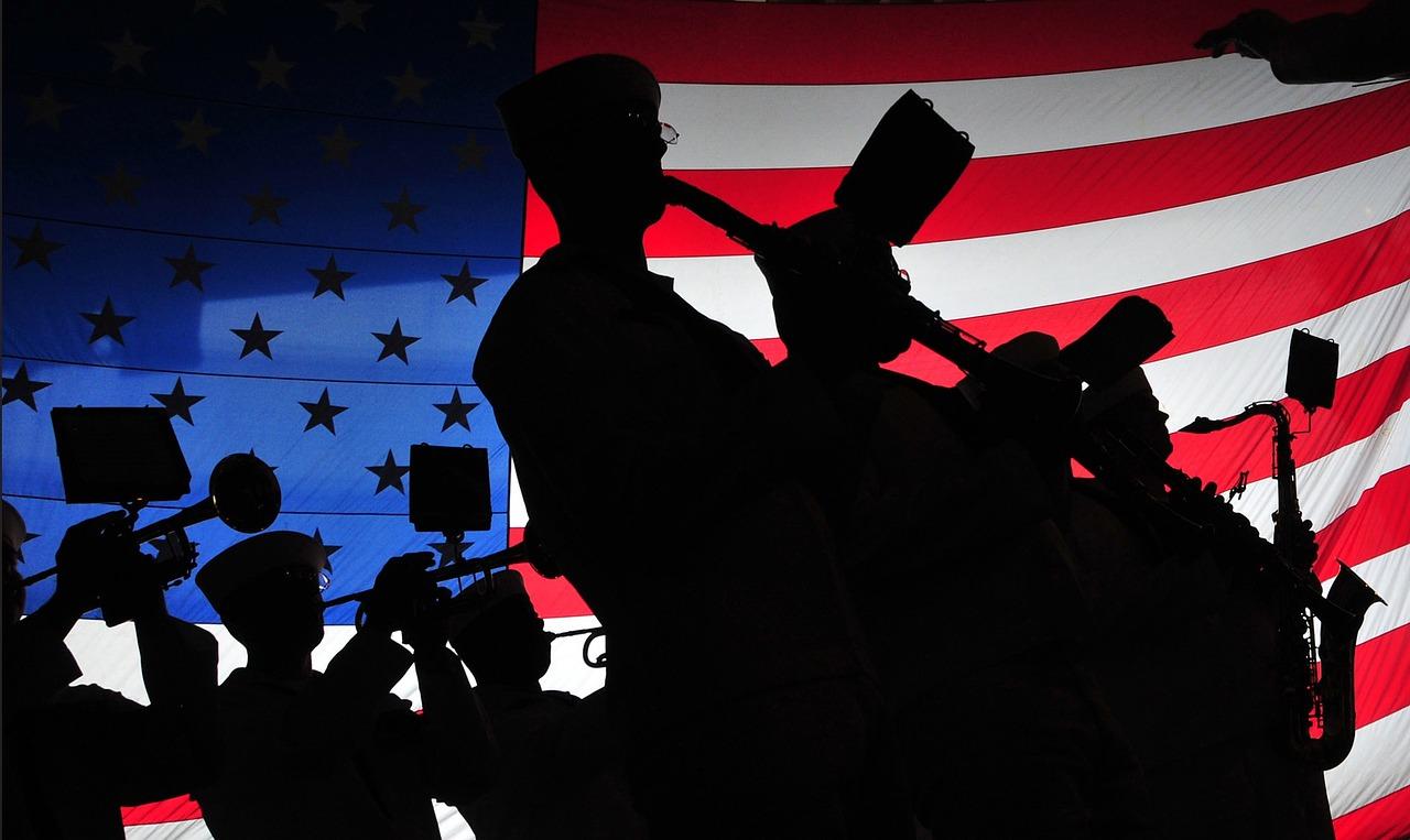 free patriotic concert
