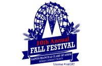 St Francis and Clare Fall Festival Concert