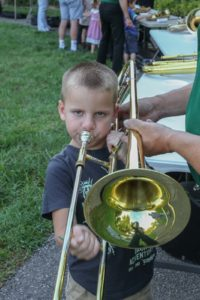 Children's Concert in Greenwood, Indiana (for kids and grown-ups)